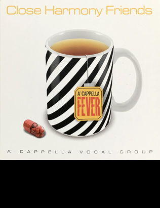 CD A cappella fever
